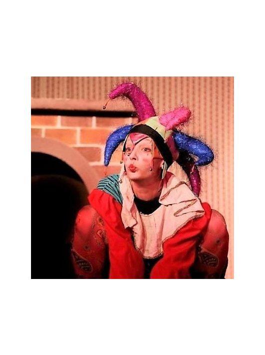 A didergő király - zenés mesejáték, gyermekprogram a Center Színházban | Center Színház