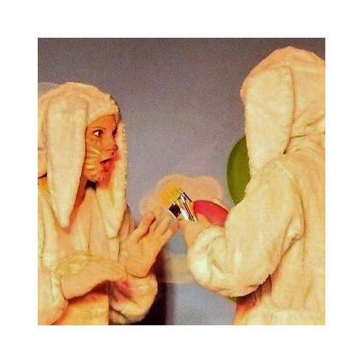 Éljenek a nyuszik! Húsvét - zenés mesejáték, gyermekprogram a Center Színházban - Center Színház
