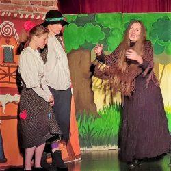 Jancsi és Juliska - zenés mesejáték, gyermekprogram a Center Színházban | Center Színház