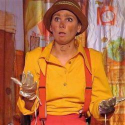 Pinokkió - zenés mesejáték, gyermekprogram a Center Színházban | Center Színház