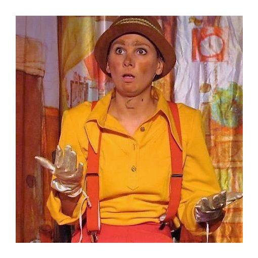 Pinokkió - zenés mesejáték, gyermekprogram a Center Színházban - Center Színház